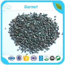 Pressure-proof Garnet For Sand Blasting And Polishing