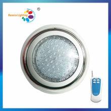 Luz de aço inoxidável da associação do diodo emissor de luz IP68, luz da piscina