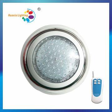 Luz de la piscina de 18W SMD3014 LED con control de WiFi
