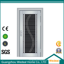 High Quality #304 Stainless Steel Door for Houses Entrance