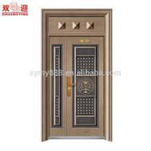 kerala High Quality Press Door,steel mian Door Model and Design for House