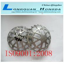 OEM dissipador de calor de alumínio die casting, dissipador de calor OEM de alumínio die castings