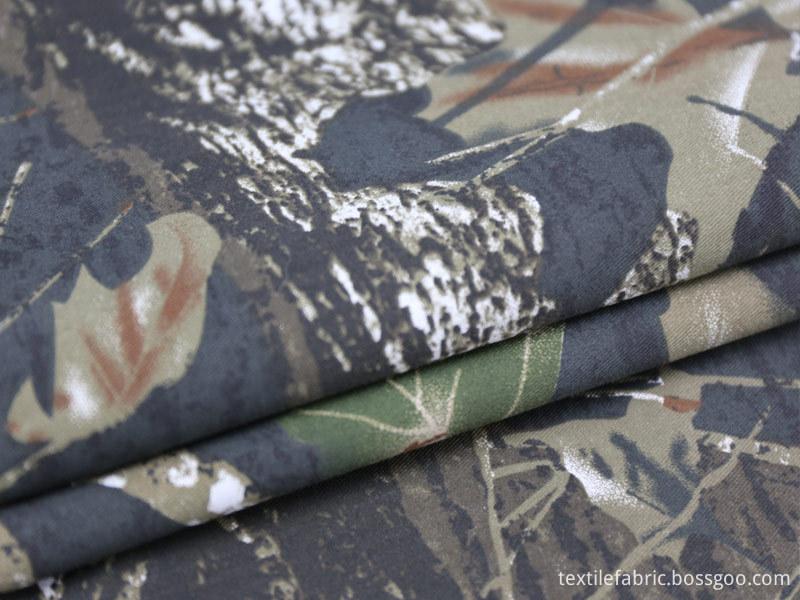 camouflage-fabric