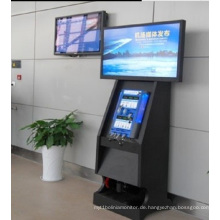 55inch Digital Signage Doppelseiten LCD Display