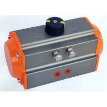 Atuador Pneumático Série Rack e Pinhão com Ação Dupla