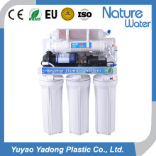 6 Stage Water Purifier Machine with Meniral Filter