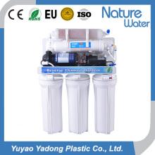Máquina do purificador da água de 6 estágios com filtro de Meniral