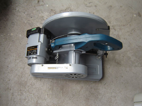 KCM3555 cut off machine