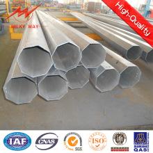 Multi Side 27.5m 15kn verzinktem Stahl Zeichen Pole