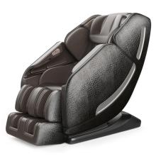 Luxury Reflexology Foot Reclining Massage Chair Pad