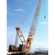 XCMG Guindaste sobre esteiras hidráulico de 180 toneladas Xgc180