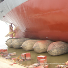 salvage ship china factory supplier launching floating boat pontoon