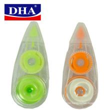 New for Student Soft Grip Colorful Correction Tape