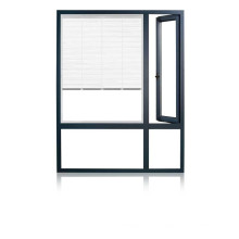 Feelingtop алюминиевого сплава створки окна Штарки ролика (фут-W70)