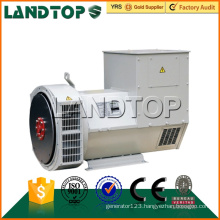 TOP STF series three phase 380V 7.5kVA generator price
