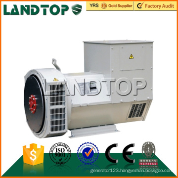 TOP STF series 380V brushless synchronous 10kw generator