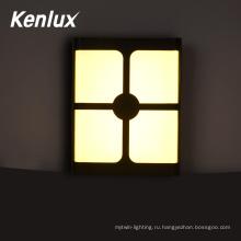 20w наружные настенные светильники Modern Led Wall Lamp