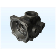 Aluminum Die Casting Pulse Valves Dust Collectors Parts