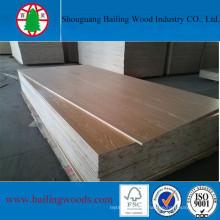 12mm High Quality Best Price Melamine Blockboard