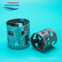Металл случайная упаковка башни кольца завесы из ss304