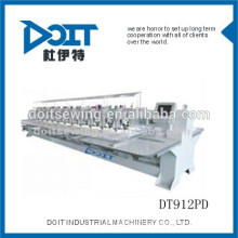 DOIT Three-in-One Embroidery Machine DT912PD