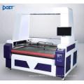 DT1610-V-AF cámara de visión inteligente asincrónica dual-heads automática máquina de corte por láser
