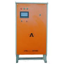 Aluminum alloy hard oxidation power supply