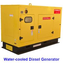 Generador impulsado por motor 40kw Diesel (BU30KS)