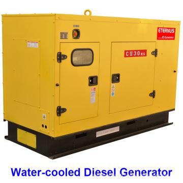 Générateur de moteur 40kw Diesel (BU30KS)