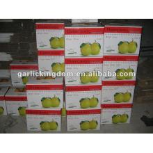 New Crop Grade Ein frischer süßer grüner Pomelo Preis