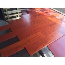 Balsamo Horizontal Semi Matt Ecofriendly Engineered Bodenbelag mit CE-ISO-Zertifikate für Auftragnehmer und Händler