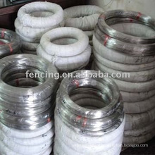productos de alambre galvanizado (fábrica)