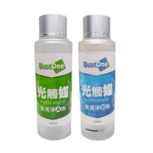 car hygiene tio2 spray for  indoor pollution treatment cleaner spray
