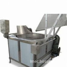 Peanut Butter/Peanut Paste Production Line with Fine Grinding and Seasoning