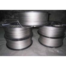 Diámetro de suministro 0.5-6.0mm Gr 6 bobina de titanio