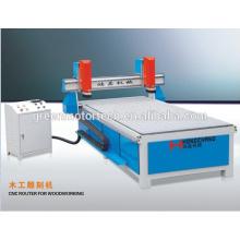 Vente chaude combinaison cnc bois machine / cnc routeur bois sculpture machine OW-1325ATC