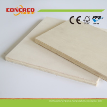 Chinese Hot Press Sanded Veneer Bleaching Poplar Plywood for Vietnam Market