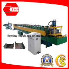 Yx50-250 Floor Decking Panel Roll Forming Machine