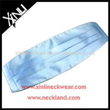 Cheap Polyester Wholesale Mens Custom Made Elastic Cummerbund
