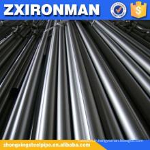 DIN 17175 équivalente astm a179 tubes sans soudure en acier