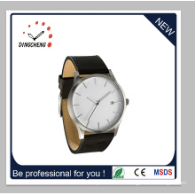 Fashion Watches Stainless Steel Quartz Men′s and Ladies Watch (DC-1410)