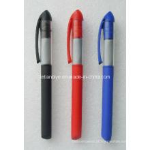 Escritório abastecimento caneta, caneta de plástico (LT-C481)