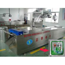Nut Plastic Roll Vacuum Packing Machine
