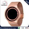 Fashion Watches Stainless Steel Ladies Men′s Quartz Watch (DC-519)