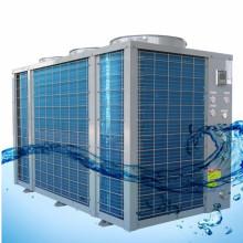 Pompe à chaleur à air récupérateur de chaleur OSB