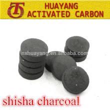 Mill Price Hookah Charcoal Briquette for Shisha/ Hookah/Nargile