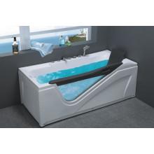 Banho de banheira com banheira de hidromassagem de moda com preço competitivo
