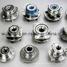 Precision Conveyor Roller Bearing Housing