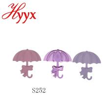 Confeti fluorescente HYYX para confeti de la decoración de la fiesta del confeti / confeti favorito de la artesanía de los niños / del niño