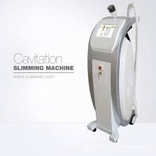 7 en 1 máquina de belleza vacuum + cavitation + RF